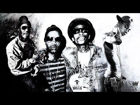 Wiz Khalifa - The Last ft. Ghost Loft