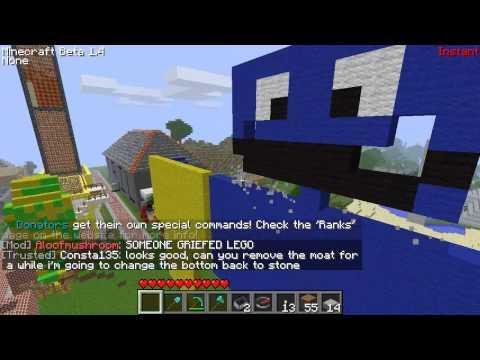 Minecraft Griefing - We