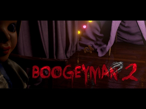 Boogeyman Deutsch