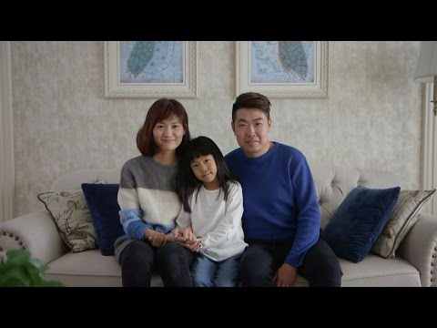 This Beijing Family Uses Taobao for—Everything