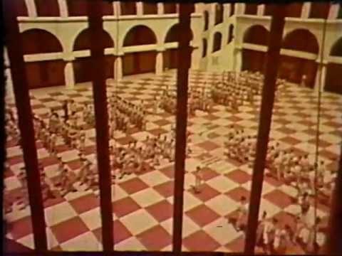 The Citadel 1969