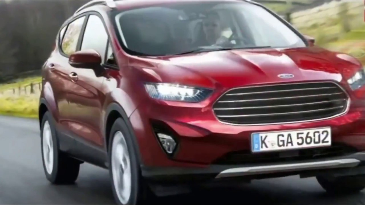 2019 ford kuga first look release youtube. Black Bedroom Furniture Sets. Home Design Ideas