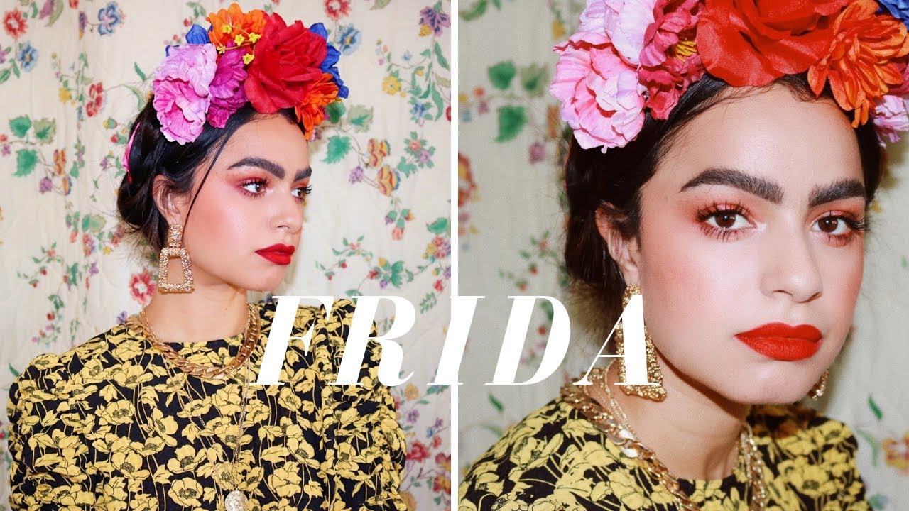 How to dress like Frida Kahlo? Check out these 5 useful tips ...