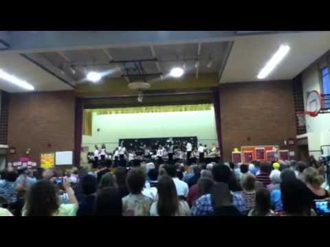 Havre de Grace Middle School Band Concert