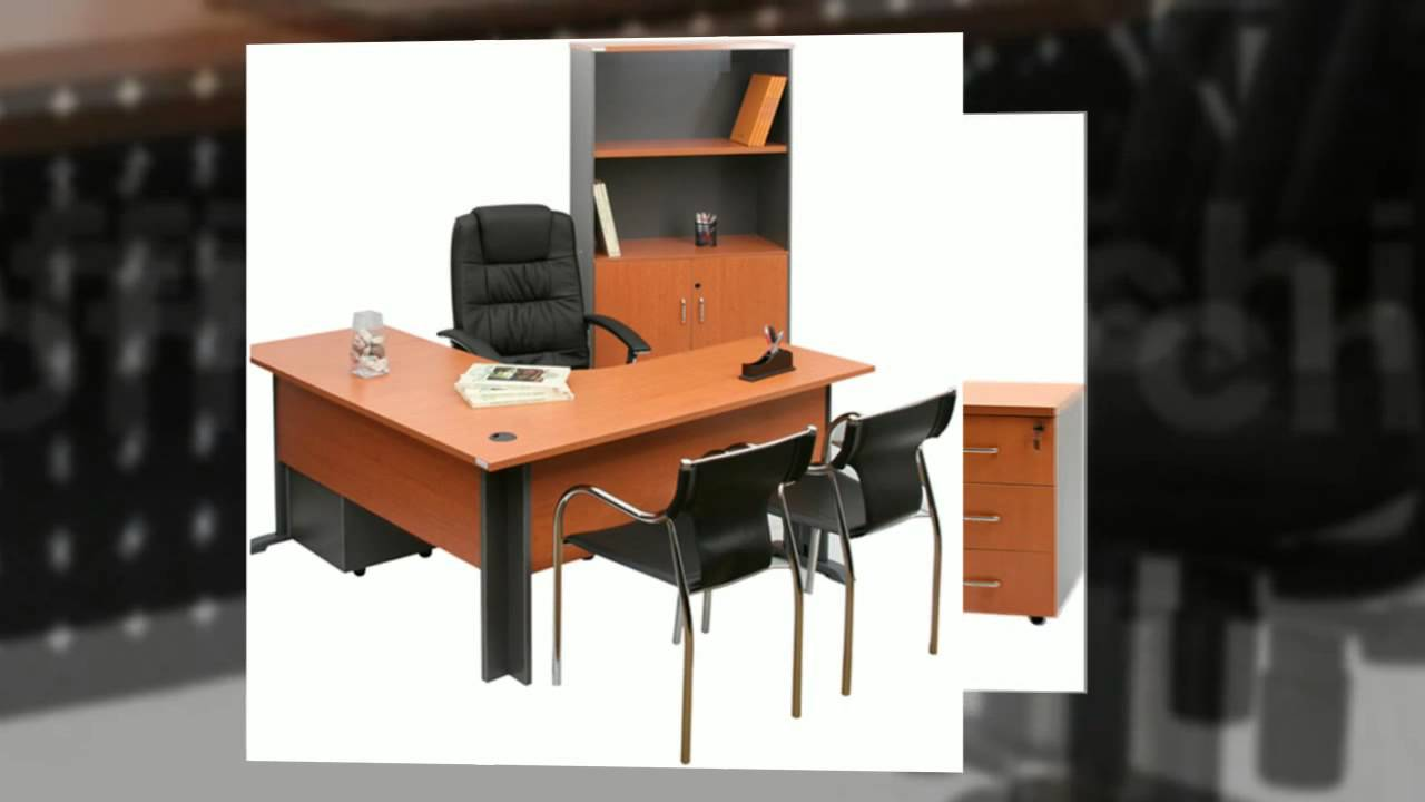 Muebles para oficina officenter chile youtube for Muebles de oficina 3d max
