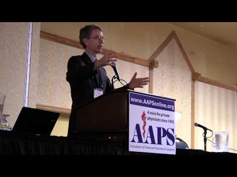 Legal Actions by AAPS to Protect Private Medicine