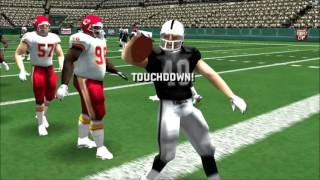 Madden NFL 06 PSP Gameplay HD