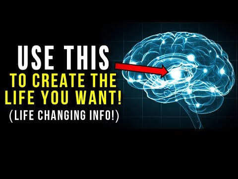 This Video Will CHANGE the WAY YOU THINK! (Do This EVERY DAY to MANIFEST MORE of What You Want!)
