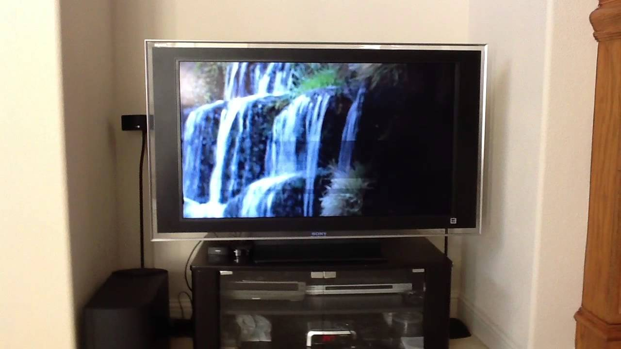 Sony Lcd Tv Screen Problems – HD Wallpapers