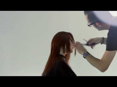 Гламурная СТРИЖКА Glamour Haircut