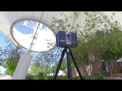 FARO M70 Laser Scanner