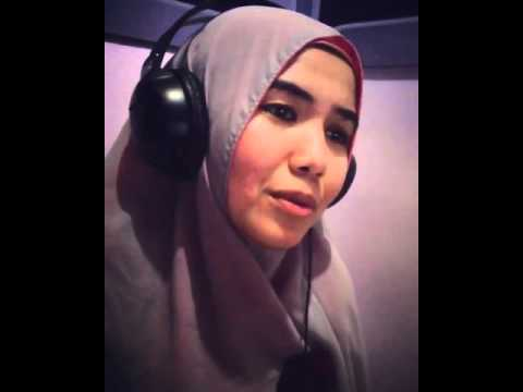 Proses Dubbing Gangga Bahasa Indonesia