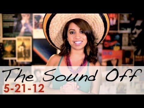 The Sound Off Curren Flo Rida Donna Summer More