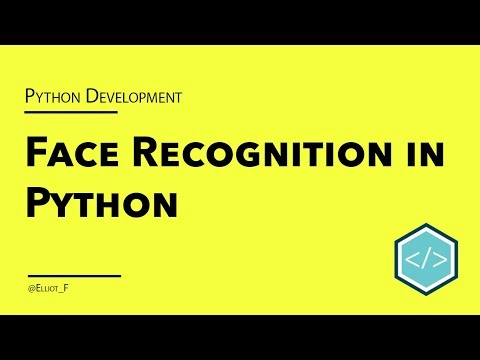 Getting Started with Face Recognition in Python