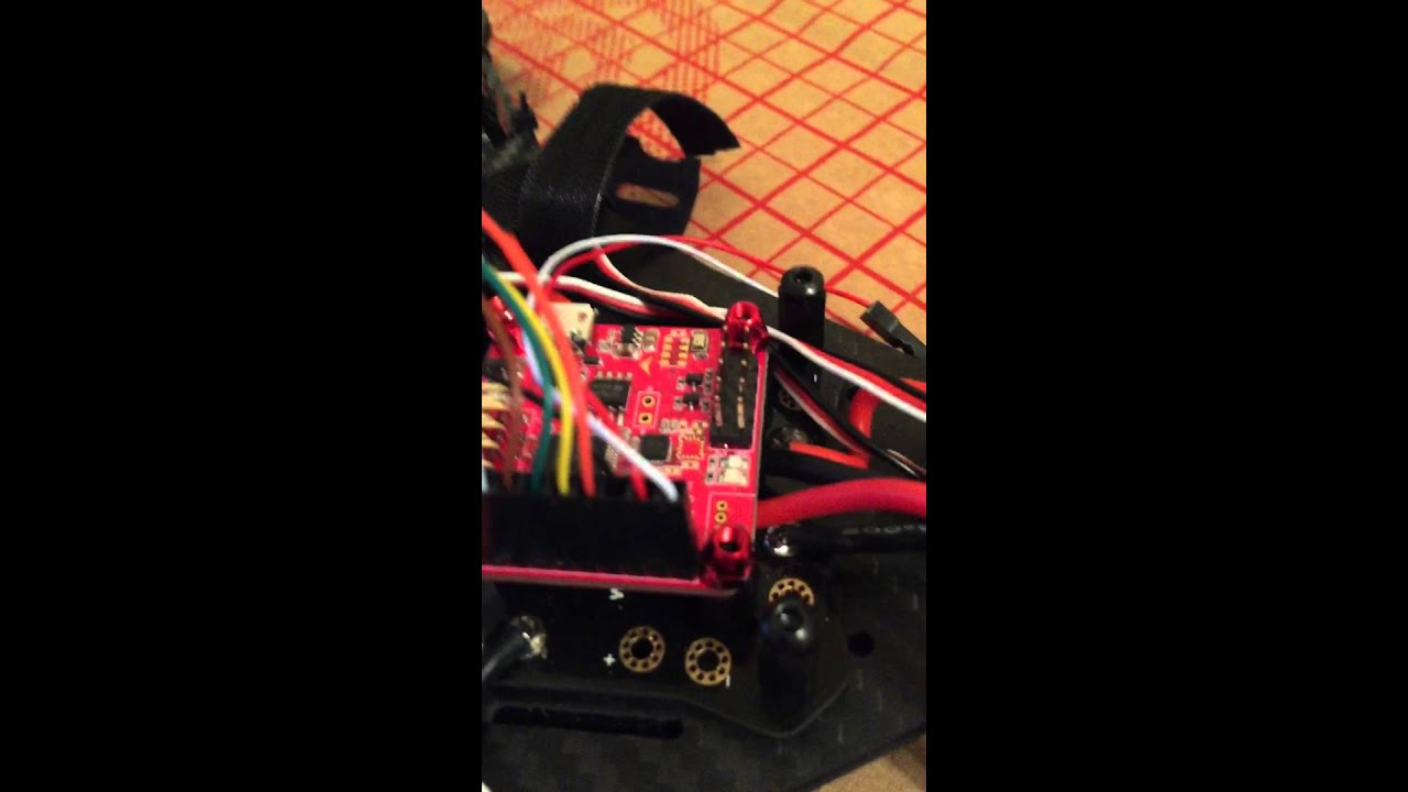 maxresdefault naze32 rev6 tricopter servo mode youtube Naze32 Rev6 Wiring PWM at crackthecode.co