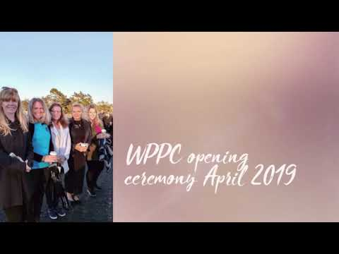 April 2019: The WPPC official opening ceremony!