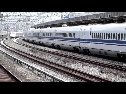 At a Crossing: California High Speed Rail