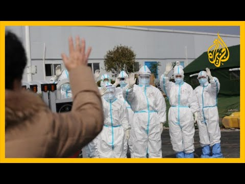 وباء #كورونا.. جدل الأرقام المعلنة مستمر، من يقول الحقيقة ومن يخفيها؟  - نشر قبل 9 ساعة