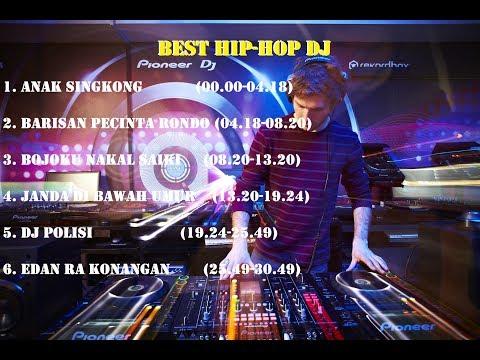 Musik DJ HIP HOP Dj Indonesia 2018