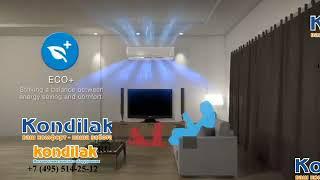 видео Сплит система Daikin ATXN35MB/ARXN35MB Nord-30