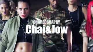 Aidonia - Hot up di place // CHAÏ & JOW
