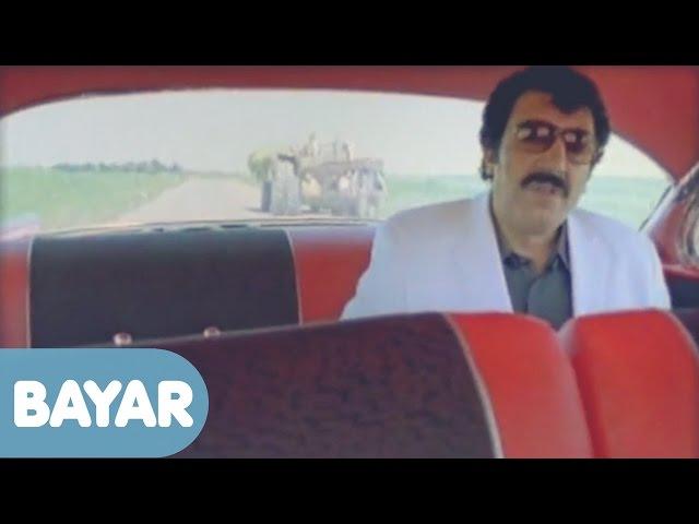 Müslüm Gürses - Paramparça - Video Klip