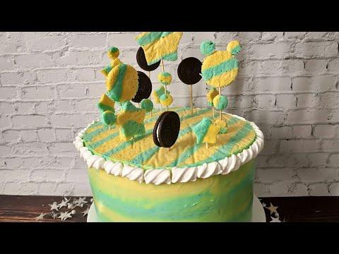 🌿Торт от Энди Шефа 🍰Праздник Cake by Andy Chef 🍰Holiday
