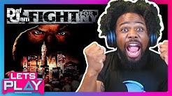 Def Jam: Fight For NY – Lets Play