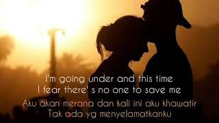 Download Lewis capaldi | Someone you loved | (video lyrics + terjemahan indonesia) Mp3 and Videos