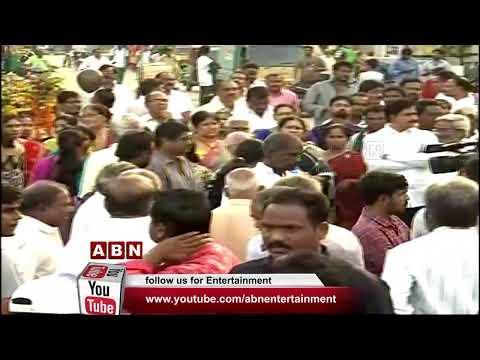 Devineni Uma LIVE   Amaravati Farmers Protest    ABN LIVE teluguvoice