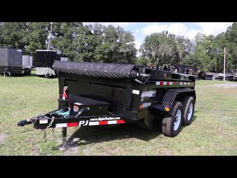 6x10-pj-trailers-|-dump-trailer