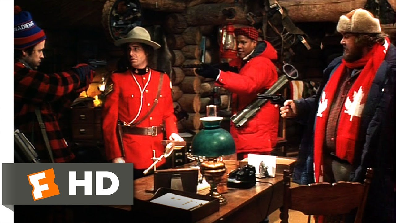 Canadian Bacon 9 12 Movie Clip Canadian Prisoners 1995 Hd