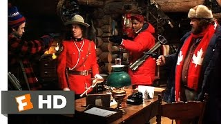 Canadian Bacon (9/12) Movie CLIP - Canadian Prisoners (1995) HD