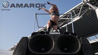 Пикапмобиль - дискотека на колесах (Mad Sound)