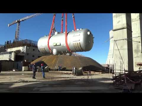Belarusian Nuclear Power Plant: the referential project for Rooppur Nuclear Power Plant