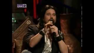 Lukas Rossi - Creep - Radiohead - Episode 17 - (Rock Star Supernova) - Excellent Performance