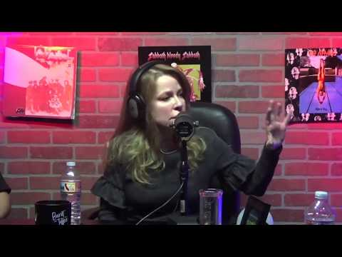 The Church Of What's Happening Now: #538 - Felicia Michaels