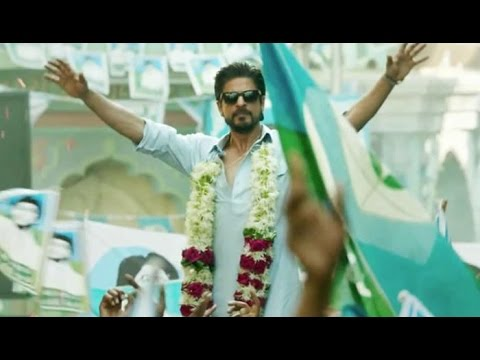 Raees Official Trailer Spoof | Shah Rukh Khan | Nazar Battu