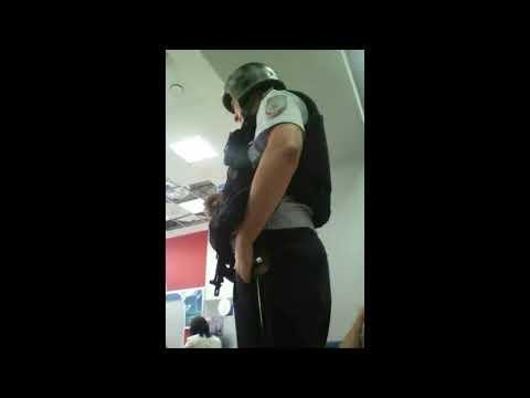 Запрет видеосъемки в банке ВТБ 24