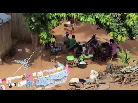 Togo Missions Trip - The Sights of Togo