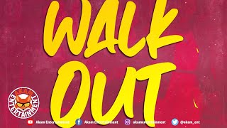 Curtis - Walk Out - May 2020