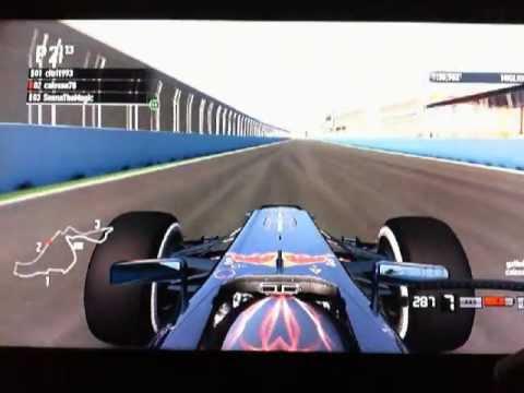 Gran Premio Europa F1 2011