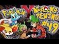 I Work Hard For The Money    Pokemon Y ►Nuzlocke Rewind Blind◄ Pt 49