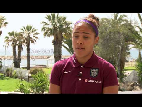 BBC World News guide to FIFA Women's World Cup: The Players
