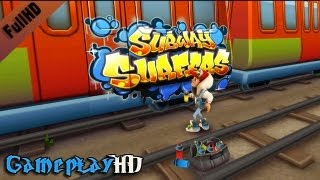 Subway Surfers Gameplay (PC HD)