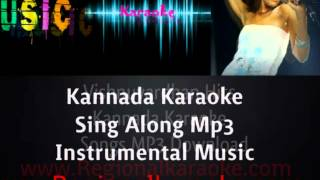 Hits of Kannada Karaoke mp3 Songs