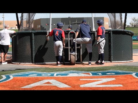 University of Arizona Wildcats vs. Arizona Diamondbacks 3/2/16