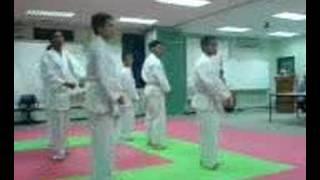 matest ..karate..