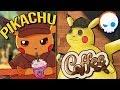 What if Detective Pikachu REALLY Drank Coffee? | Gnoggin - Pokemon Theory