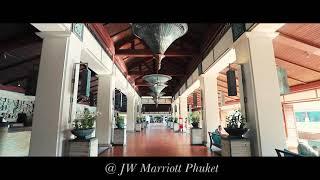 Phuket Staycation - Family by JW